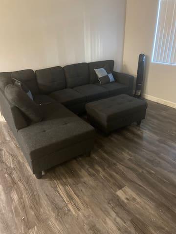 Nice Private room CLOSE TO STRIP