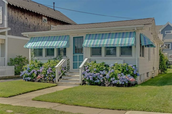 Relaxing Beach Cottage - Manasquan - Σπίτι