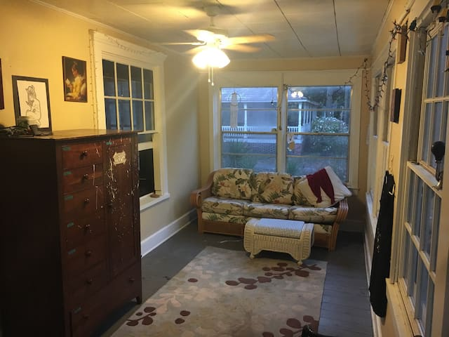 Unique Duck Pond Apartment from 20s - Gainesville - Byt