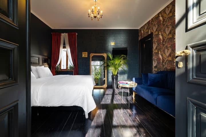 ☀Unfound door design hotel - Land and vegetation☀