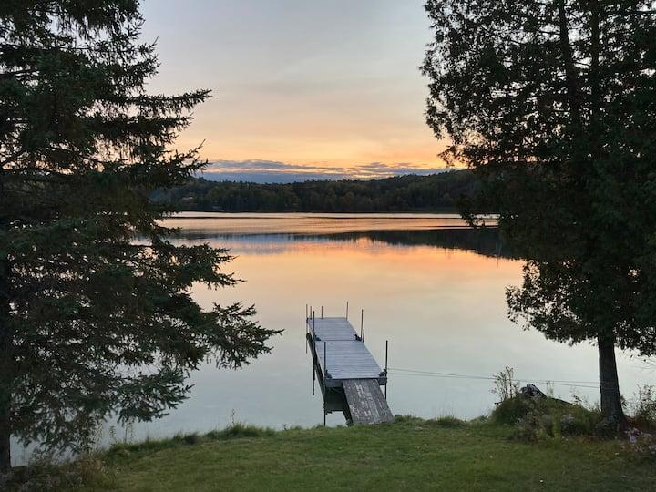 La Petite Maison sur Lac