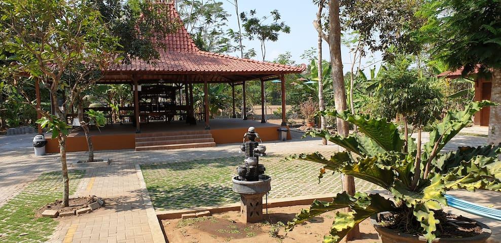 Standart Room (Homestay Anugrah Borobudur)