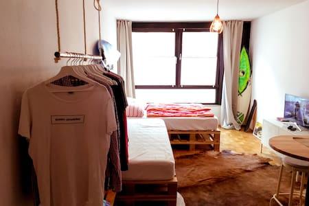 Cozy apartment in Belgian Quarter // City Center - Кёльн
