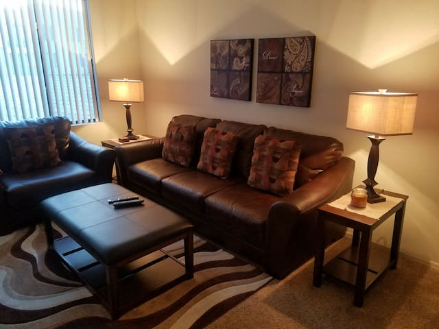 Furnished 2bed/2bath in N.Scottsdale!Short Term!