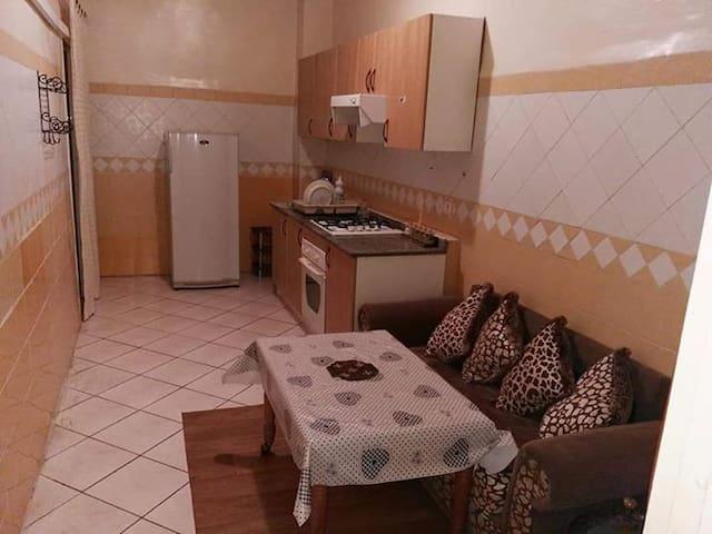 Appartement avec wifi