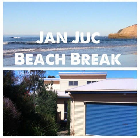 JAN JUC BEACH BREAK - WALK TO BEACH