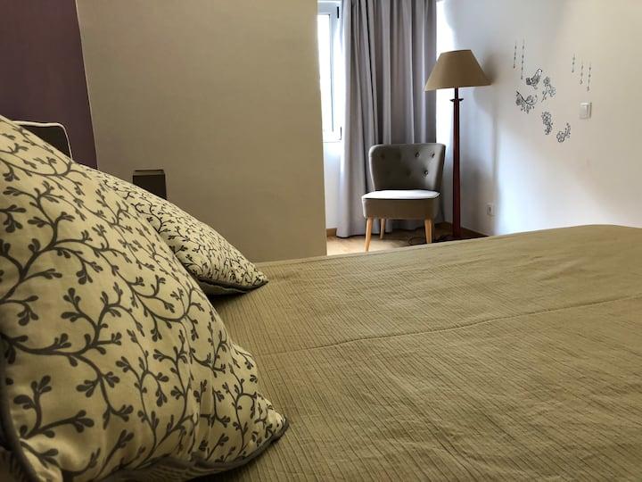 Atlantic Nest In Coimbra