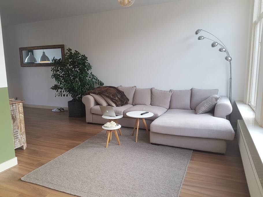 Living room part 2