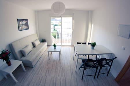 H3 Playamar Apartamento 1 Dormitorio