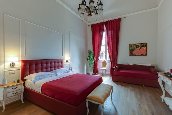 Residenza d'Epoca Sant Egidio - San Frediano