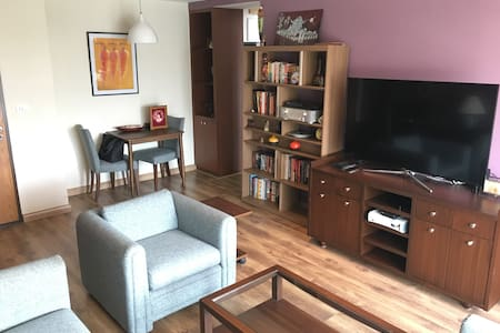 Business&leisure, 2 Bed 1 Bath Apt Central Sathorn - Bangkok - Wohnung