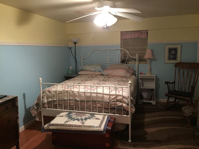 Basement suite near BWI, Fort Meade