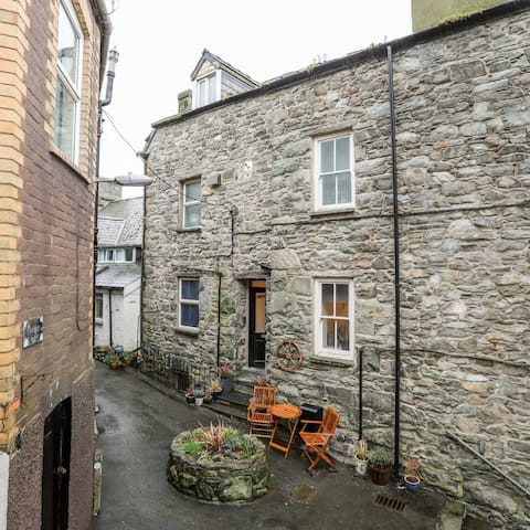 Cosy Cottage in the heart of Barmouth