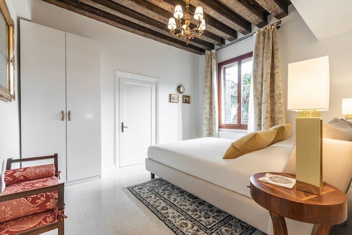 First Bedroom,first floor