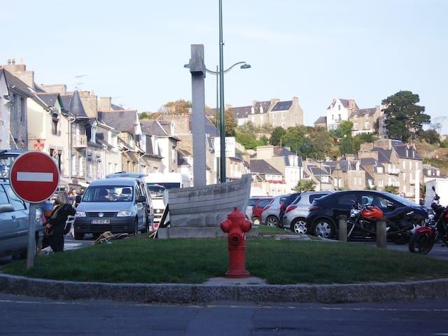 Idéal en Baie du Mont Saint Michel