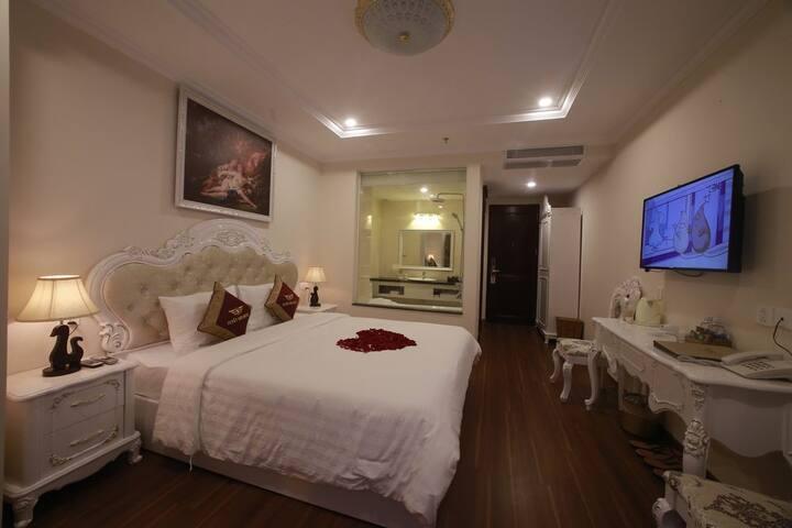 Cao Tu Premier Room