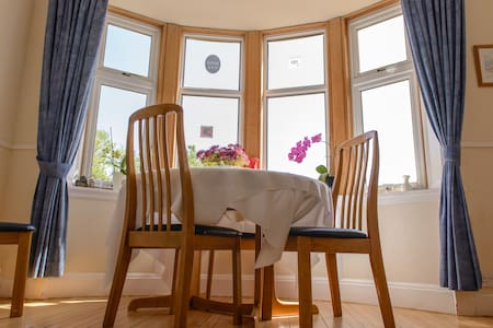 Tigh An Struan - Largs - Bed & Breakfast