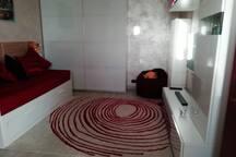 Cozy apartment in the italian Alps