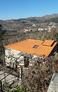 Casa do Caseiro - Marco de Canaveses