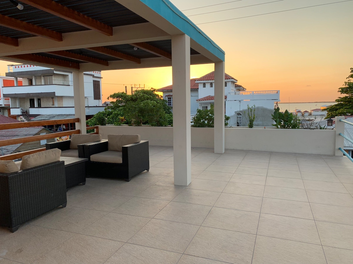 Ambergris Caye Vacation Rentals Homes Corozal District Belize Airbnb