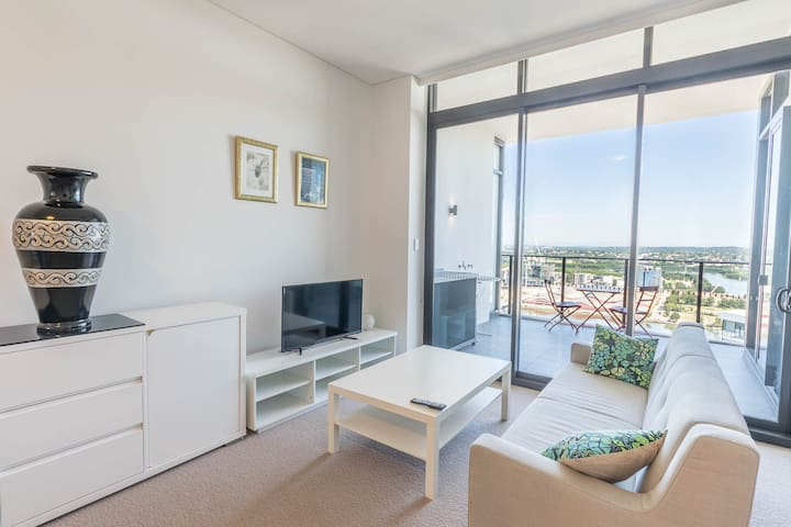 Stunning View 2 Bedrooms in Rhodes RHO2410 - Rhodes - Apartment