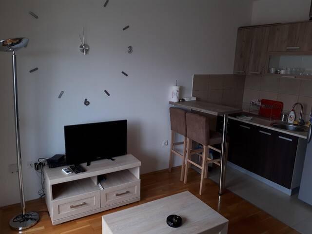 Apartman Keka
