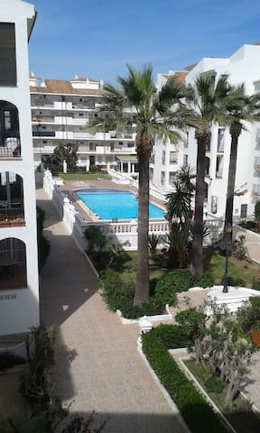 Apartment in the heart of Sabiillas. - El Secadero - Departamento