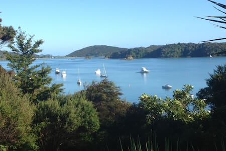 Holiday Haven, Jack's Bay, Russell