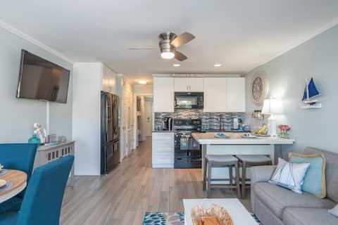Ocean Front Resort Villa