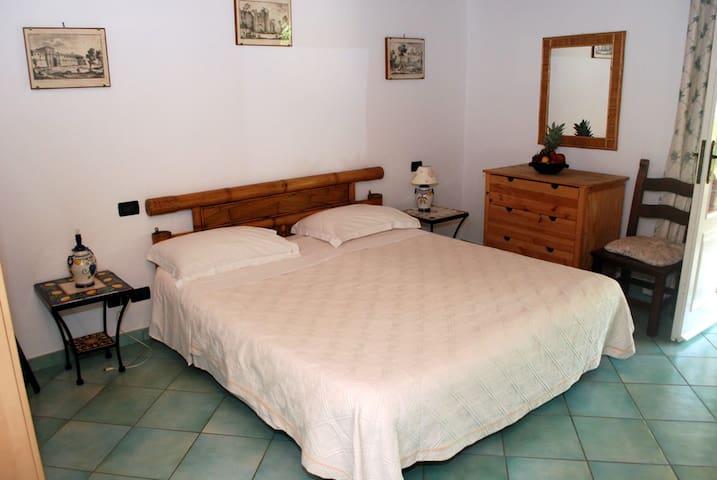 Residence Villa Cristina - Appartamento Limoneto