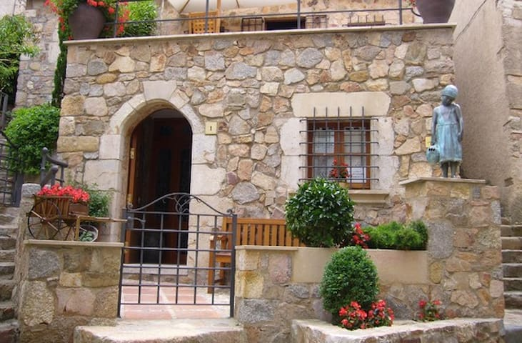 Beautiful Apartment in Tossa de Mar - Tossa de Mar - Lyxvåning