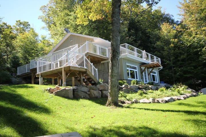 The Lakehouse in Muskoka