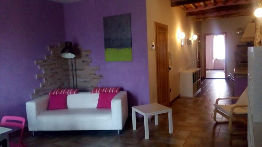 Appartamento Rosé