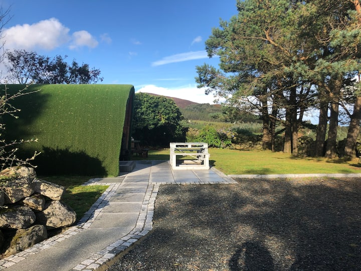 Carrick Lodge Glamping - Mourne Mountins
