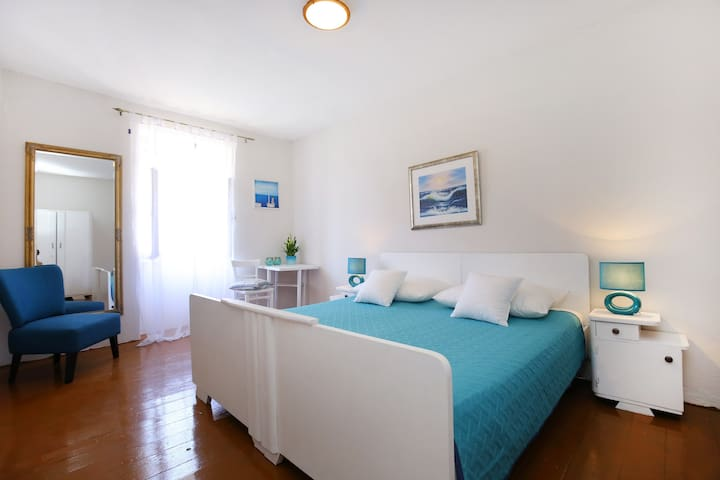 Molat island- Apartment Basic - Molat - Departamento