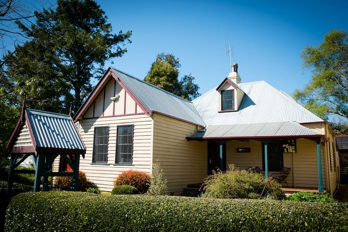 Bower Cottage - Burrawang - Huis