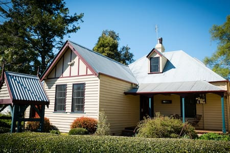 Bower Cottage - Burrawang - Hus