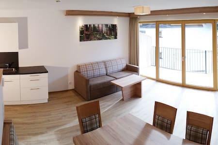 VIVA, Luxusapartments im Zentrum von Ischgl - Ischgl