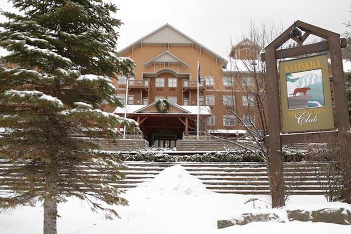 Kaatskill Mountain Club Condo