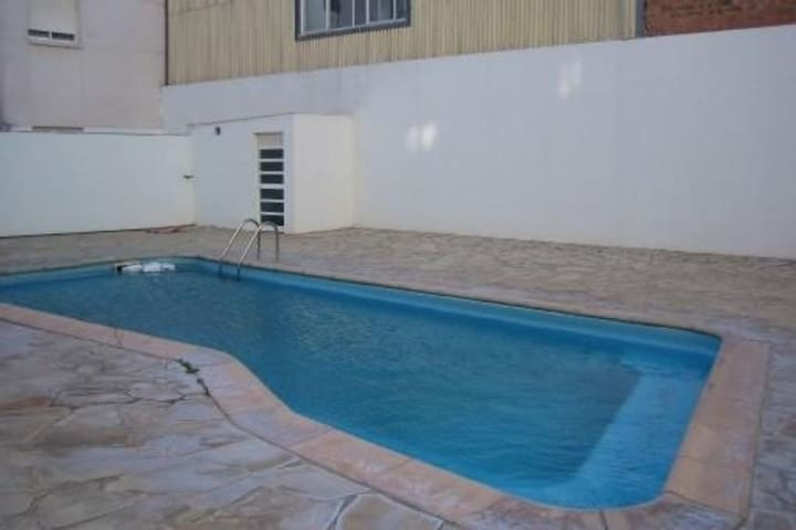 "Beautiful apartment in the ""Delta de l'Ebre"" - Amposta - Apartamento"