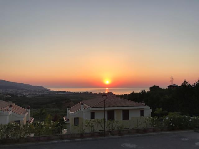 Bellissima Vista! Costa Soverato