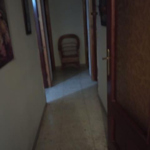 Piso planta baja 2 dormitorios (4 personas)