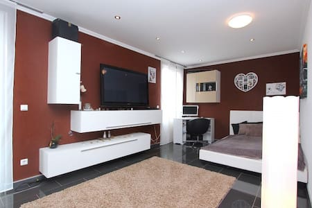 ID 6030 | House for 8 persons wifi - Ronnenberg