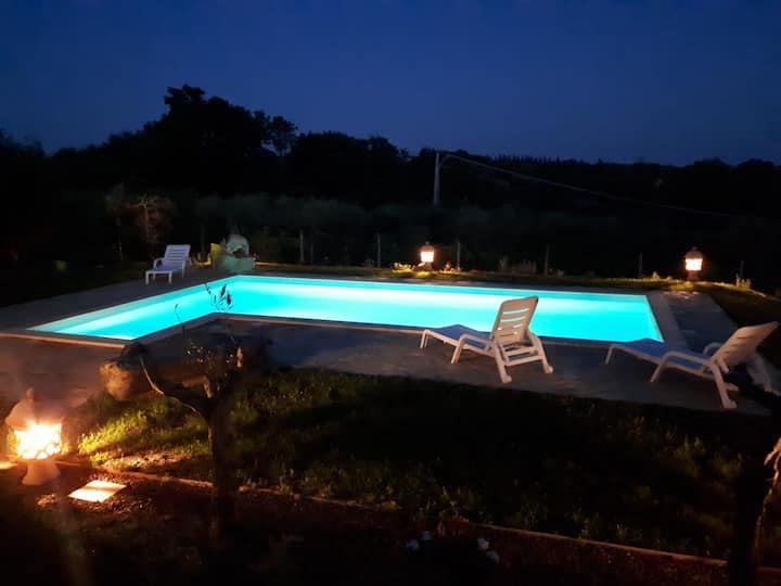 San Costanzo Appartamenti Vacanze in Az Agricola 3