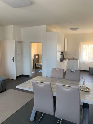 Wohnung Nr.4 - 3 Zimmer Obergeschoss in Kirchardt