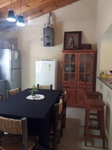Casa Quinta La Soñada en Santa Coloma