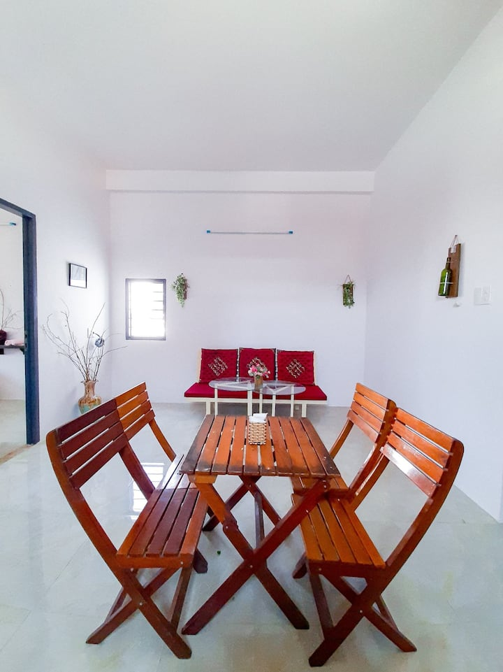 FM Seaview Homestay - Large Suite with 3 Bedrooms
