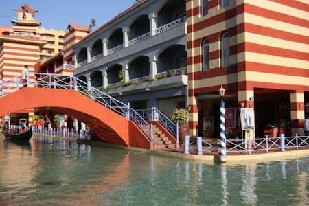 Porto Marina  -   الساحل -بورتو مارينا العلمين