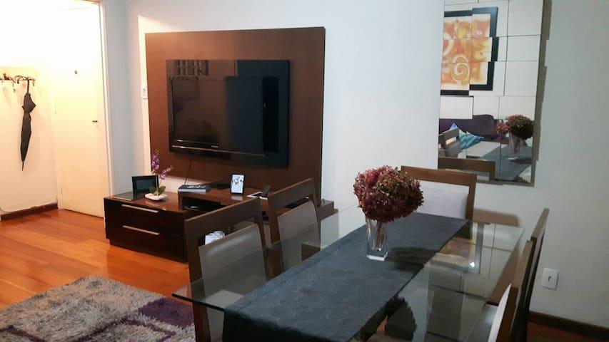 Aluguel de apartamento no Méier para Olimpíadas