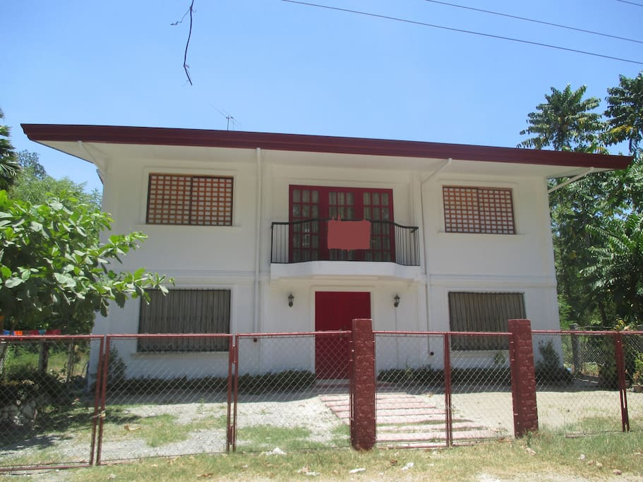 Entire Home 2 Storey Beach House Houses For Rent In Ph
